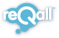 reQall Logo